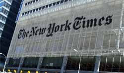 New York Times Creates New Online Digital Magazine