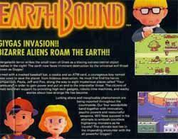 Nintendo Finally Brings Earthbound to Wii U