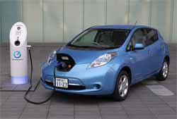 Nissan not producing enough Leaf's to meet demand