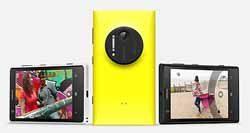Nokia Announces Lumia 1020 the 41-Megapixel Smartphone-s