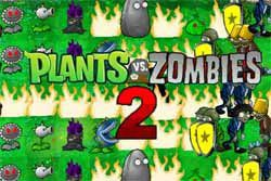 PopCap Delays US Launch of Plants vs. Zombies 2