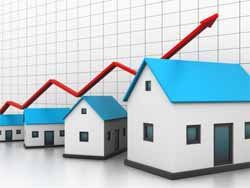 Rising Mortgage Interest Rates Still within Low Level