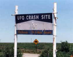 Roswell UFO incident still controversial after 66 years