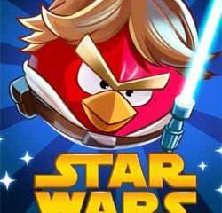 Rovio Announces Angry Birds - Star Wars Sequel