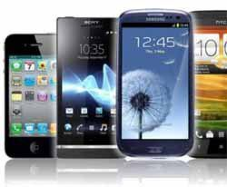 Smartphone Manufacturers Bear the Price of Stiffer Competition