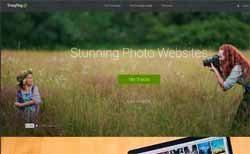 SmugHug Redesigns Its Website