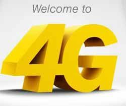 Sprint Rolls Out LTE to 41 New Markets