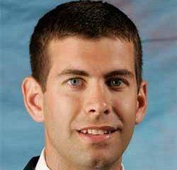 Stevens Hired as Celtics Head Coach
