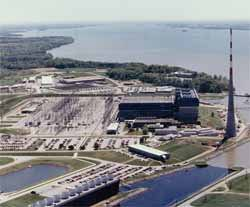 TVA's Browns Ferry Plant gets Worst Rating