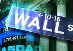 Two Possible Factors Lift Wall Street Today