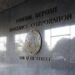 FDIC Wages 32 New Legal Battles over Bank Failures