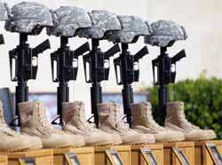 Fort Hood shooting victims press demands for terrorism