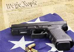 Harvard study - Gun control does not reduce crime