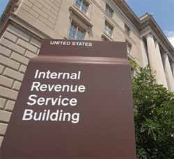 New info reveals IRS still going after conservative groups