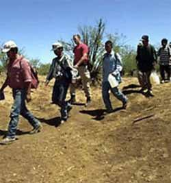 Obama administration warns border agents not to enforce law regarding illegal immigrant parents