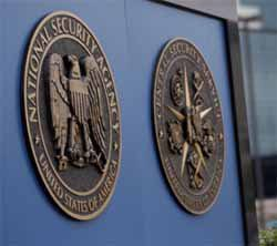 Other government agencies fight for NSA data