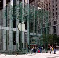 US Department of Justice Proposes Odd Punishment for Apple Inc