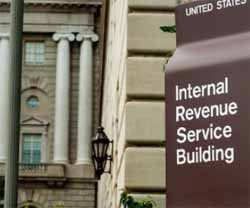 Atheist attack actually helping churches fight IRS