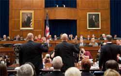 Congress rips Clinton's Benghazi investigation