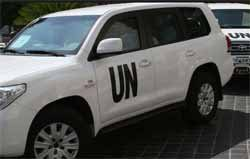 Critics- UN Syrian weapons report childish