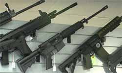 Democrats call for AR-15 ban despite not being used in Naval Yard shooting