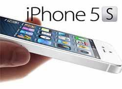 Fingerprint Sensor in iPhone 5S Gets the Thumbs-Up in Most Reviews