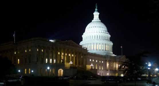Government shutdown could delay economic reports