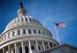 House passes bill to avoid government shutdown kill Obamacare