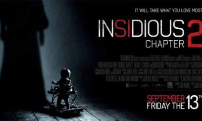 Insidious- Chapter 2