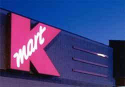 Kmart to cash checks-