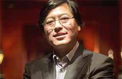 Lenovo chief shares bonus with staff