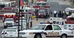 Multiple fatalities following shooting at US Navy Yard