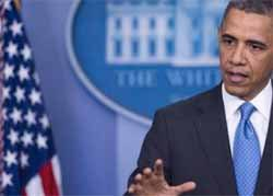Obama backs down- will consult with Congress after all