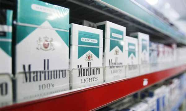 Philip Morris to buy share of Algerian tobacco company