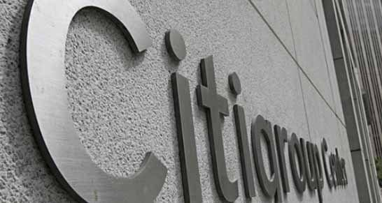 Citigroup hit with $30 million fine for releasing market information