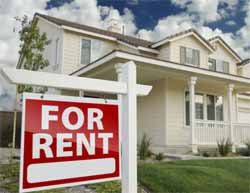 Cost of rent rising faster than inflation