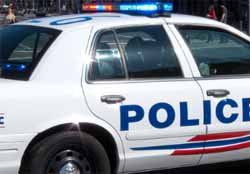 D.C. man faces two years for having empty shell casing