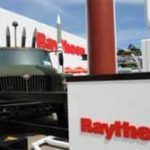 Navy contract worth up to $1.6 billion awarded to Raytheon