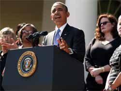 Obama now closing the ocean blames shutdown
