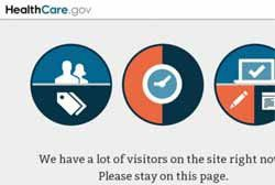 Obama paying foreigners to build Obamacare exchange websites