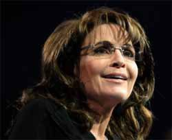 Palin calls for impeachment if Obama defaults on debt