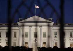 White House planned shutdown for political advantage