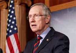 Dems change Senate rule on nuclear option