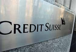 Ex-Credit Suisse Exec Gets Prison Time in Mortgage Case