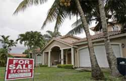 Housing Bubble Will Burst With Increase In Housing And Foreclosures