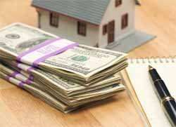 More People Seeking Home-Equity Loan