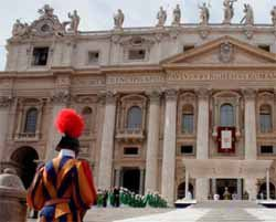 Obama to close diplomatic ties with the Vatican
