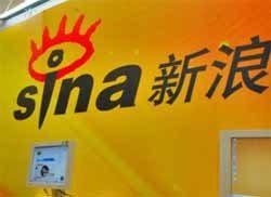 Sina Corp