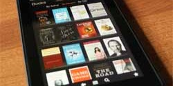 Amazon Lowers Kindle Fire Tablets' Price Tags by $50 for Cyber Monday