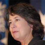 Former FDIC Chairman Sheila Bair Argues for Banks to Make Payday Loans